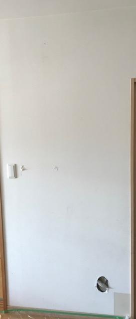 壁穴補修工事 福岡