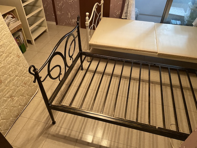 床タイルカーペット貼替え福岡